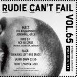 Rudie Can't Fail Vol.65