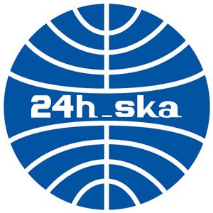 24h_ska 24時間SKA