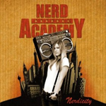 NERD ACADEMY/NERDICITY
