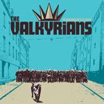 THE VALKYRIANS/PUNKROCKSTEADY
