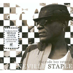 NEVILLE STAPLE/THE RUDE BOY RETURNS